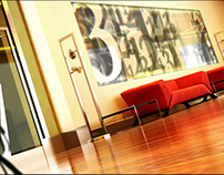 VIP entertainment center + hotel