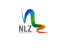 NLZ Window Cleaning Logo