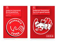 Vodacom Insurance - Launch Campaign
