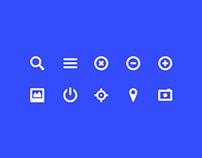32x32 Icons