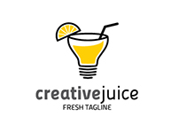 Creative Juice Logo
