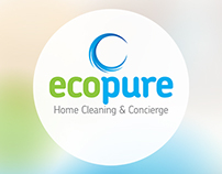 Ecopure Home Cleaning & Concierge