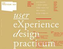 NHN UXDP(User eXperience Design Practicum) Poster