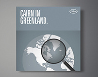 Cairn Energy: Cairn in Greenland