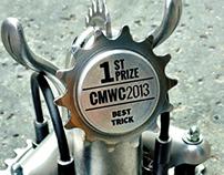 CMWC 2013, Best Trick trophy