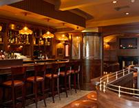 James O'Keeffe Lounge