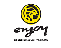 Enjoy Granzinella Volley Bologna