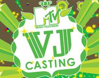 2007_ MTV VJ Casting