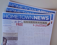 HomeTown News - South Melbourne Edition, August 2013