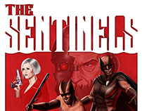 The Sentinels - Online Free comic book series
