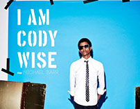 I AM CODY WISE by Michael Barr