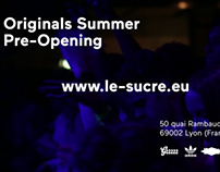 Le Sucre - Pre-opening film