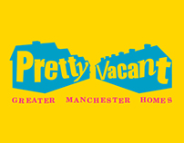 Pretty Vacant - Greater Manchester Empty Homes Project