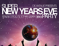 Super NYE Party