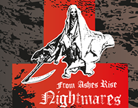 """Nightmares"" by From Ashes Rise"