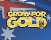 SOLO - Grow For Gold