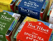 Tea Tibet