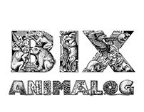 ANIMALOG EP - BIX