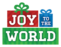 Joy to the World Logo
