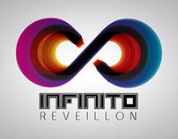Logo - Infinito Reveillon