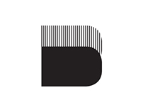 BINGE Typeface
