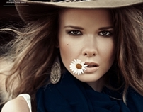Lonely cowgirl story part 1