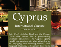 Cyprus International Cuisine