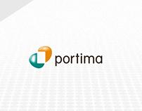 Portima iPad