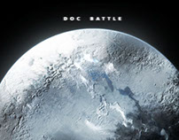 NO STARS - DOC BATTLE album artwork
