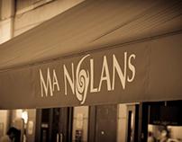 Ma Nolans Irish Pub, Vieux Nice