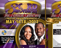 Levitical Gathering Conference