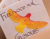 Fleetwood Mac CD Packaging