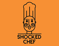 Shocked Chef