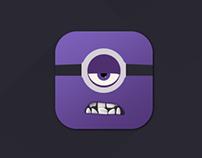 Minion icons
