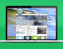 Blanchard River Watershed Partnership Website