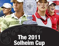 Solheim Cup 2011