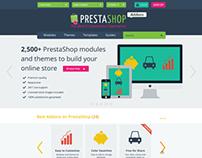 PrestaShop Addons