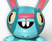 CARACAS art toys