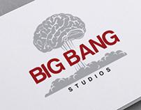 Big Bang Logo