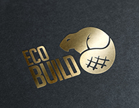 Eco Build Logo