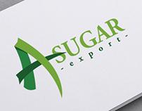 Asugar Export Logo