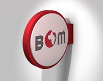 BOM Identity