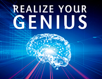 """TE Industrial – Realize Your Genius"""" Campaign"""