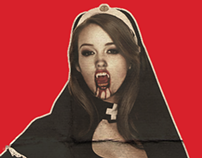 Nuns with Fangs