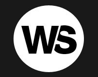 Web Species brand identity