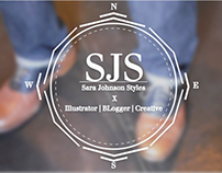 Sara Johnson Styles | Street Style Photography