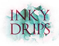 Inky Drips