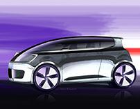 Volkswagen Motives
