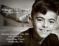 Non-Profit Autism Event Promotion