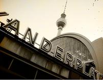 Berlin Diptychs